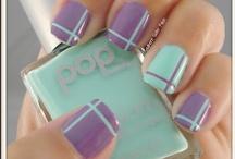 nails / by Sandra D.