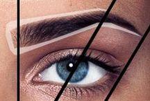 Makeup Ideas / by Andrea Lau