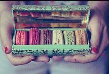 • Delicious •