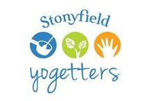 Stonyfield Yo-Getters / Meet the passionate, amazing and talented members of our parent blogger ambassador group - The Stonyfield Yo-Getters!  This is where they will curate photos that represent what parenthood, health, organic, Stonyfield and being a Yo-Getter means to them. / by Stonyfield Organic