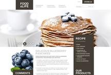 Web Design / by Tiahnna Gillam