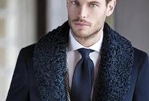 Men's Fashion / by Vaveyla