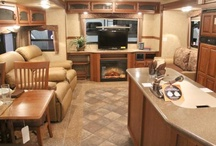 RV/camping travel / by Amy Lindblade