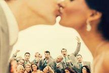 Dream Wedding / by Carol Lucchetti