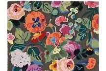 Pretty Patterns / by Andrea Lau