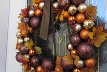 Wreath / by Amy Lindblade