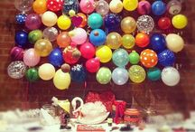 Celebrations and Greetings / Pins for all the good and happy days :) / by Mona Rau