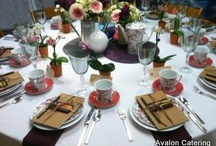 Tantalizing Tablescapes