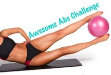 Workouts & Challenges