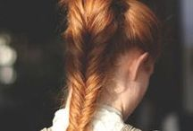 B R A I D S P I R A T I O N / In Miami's eternal summer, a braid is always the perfect way to beat the heat!
