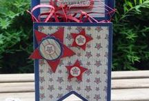 4th of July - Lettering Delights - Pazzles / Inspiration for cutting projects