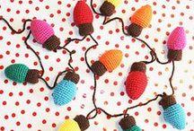 Crochet / by Andrea Lau