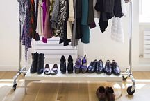 Fashion Tips & Tricks / Tips on how to wear what, where to shop, and how to take care of clothes. / by Erika Kimmich