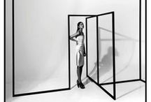 Black | White / Monochrome