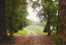 My Wedding - Venue / Venue decided!! We will be getting married at Fair Haven Plantation! / by Erika Kimmich
