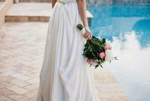 My Wedding - Dress Ideas / by Erika Kimmich