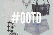 #OOTD / some of our favorite outfit inspo