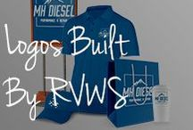 Logos Built by RVWS