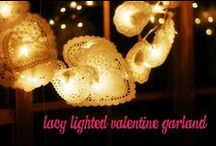 Valentine's Day / Crafts, Recipes & Ideas for Valentine's Day