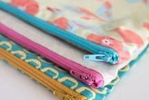 Sewing / Simple Sewing Projects for Beginners