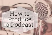 Podcast For Entrepreneurs / podcast, monetize your business, creating a podcast, bossmom, work from home, recording, blogger, making money online, engaging podcasts, entrepreneur, marketing