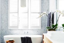 Home Sweet Home ~ Bathroom
