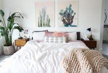 Home Sweet Home ~ Bedroom