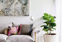 Home Sweet Home ~ Lounge