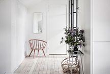 Home Sweet Home ~ Hallway