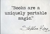 Books Worth Reading / by Rebecca Jones