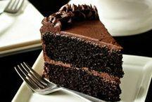 Cake Plate / by Rae Ann