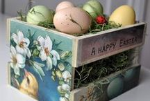 Easter's On It's Way / by Rae Ann