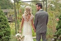 {Wedding} / by Catie Bellar