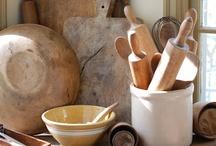 Kitchen Accessories & Tableware  / by izabel