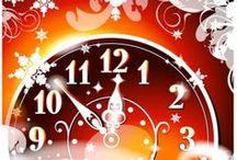*☆ Happy New Years ☆* / by Rae Ann