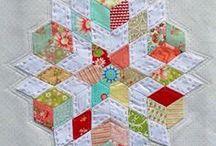 Quilt Block Bonanza  / by Rae Ann