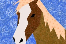 Quilting and Sewing / by Holly Meeker