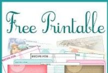 Printables & Graphics / by Rae Ann