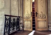 The Art of Doors & Windows