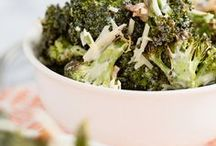 Healthy Side Dishes / Low carb, low calorie and easy healthy side dishes that support your weight loss goals.