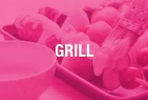 "Recipes: On The Grill / Get the ""skinny"" on these great recipes for you to cook on the grill or griddle. / by Skinny Mom"