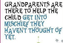 Grandparents and Grandchildren / Quotes, pictures and inspirational posters pictures about Grandparents and Grandchildren