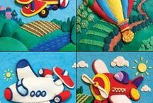 Springbok Kids / Springbok Kids are puzzles made for kids. What's your favorite? Here are some of ours.