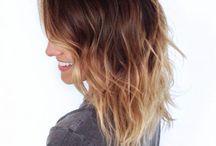 Hair / by Deanna Rekowski