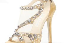 Jimmy Choo Shoes / by Fashion LoveStruck