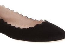Chloe Shoes / by Fashion LoveStruck