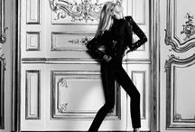 SAINT LAURENT / by Fashion LoveStruck