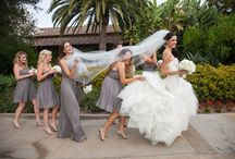 Dream Wedding / Inspiring images of my dream wedding / by Designing Gal
