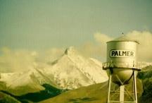 My Alaska / by Kimberley Scofield