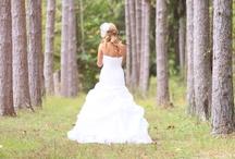 Rustic, vintage wedding videos & photos / By http://www.deneemotion.com / by Deneemotion Boutique Wedding Videos